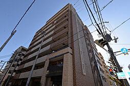 プレサンス神戸西スパークリング[3階]の外観
