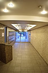 フォレスト西道頓堀[5階]の外観