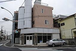 ルーエ大和田[3階]の外観
