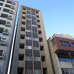 アモンフォンテーヌ[9階]の外観