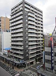 ルネ日本橋アネーロ[1504号室]の外観