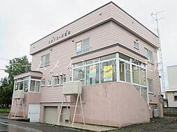 [テラスハウス] 北海道札幌市東区北三十七条東29丁目 の賃貸【北海道 / 札幌市東区】の外観