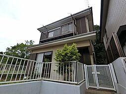 [一戸建] 千葉県山武市実門 の賃貸【/】の外観
