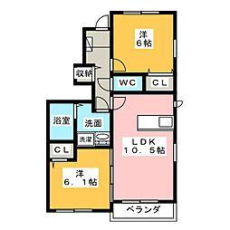 近鉄蟹江駅 5.6万円