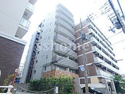 兵庫県神戸市東灘区深江本町3丁目の賃貸マンションの外観