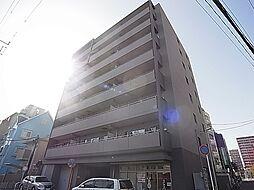 OKI−V(オキ・ファイブ)[3階]の外観