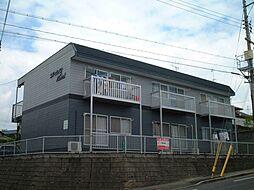 シティハイツASAHI(シティハイツアサヒ)[2階]の外観