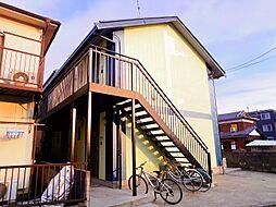 グリーンヴェルドミール[1階]の外観