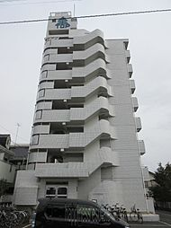 TOP・矢部第1[6階]の外観