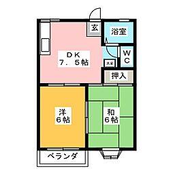 【敷金礼金0円!】レジデンス赤坂A
