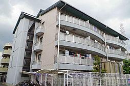 クレールTSUDA[1階]の外観