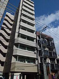 長崎県長崎市魚の町の賃貸マンションの外観