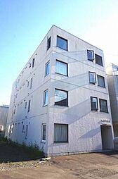 S−STUDIO[3階]の外観