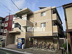 TKマンションII[1階]の外観