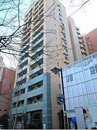 福岡県福岡市中央区舞鶴1の賃貸マンションの外観