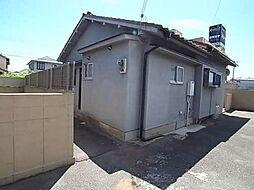 [タウンハウス] 兵庫県姫路市中地 の賃貸【/】の外観