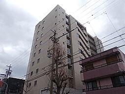 アルバ則武新町[604号室]の外観