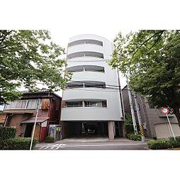 新潟県新潟市中央区上大川前通6番町の賃貸マンションの外観