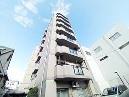 ドムール神戸住吉川[4階]の外観