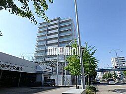 愛知県名古屋市昭和区阿由知通1丁目の賃貸マンションの画像