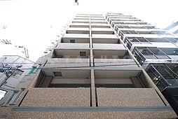 ビガーポリス101扇町[2階]の外観
