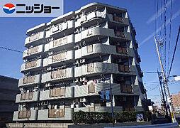 FORTRESS・I[6階]の外観