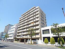 チサンマンション大江[803号室]の外観