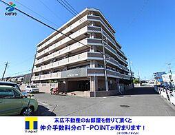 シティーホームズ行田弐番館 分譲賃貸[5階]の外観