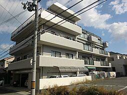 グリーンライフ伊川谷[2階]の外観
