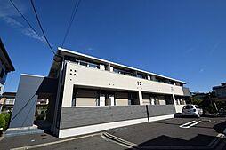 JR京浜東北・根岸線 本郷台駅 徒歩10分の賃貸アパート