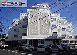 シャンボ−ル覚王山311号室[3階]の外観