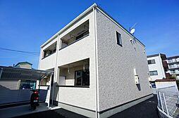 JR可部線 安芸長束駅 徒歩2分の賃貸アパート