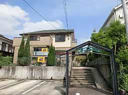 [テラスハウス] 愛知県名古屋市名東区社が丘3丁目 の賃貸【/】の外観