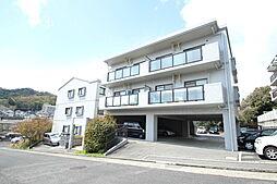 第3吉川ビル[1階]の外観