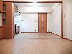ミレニアムコート平尾[6階]の外観