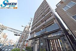 グリフィン横浜・ルミエール[304号室]の外観