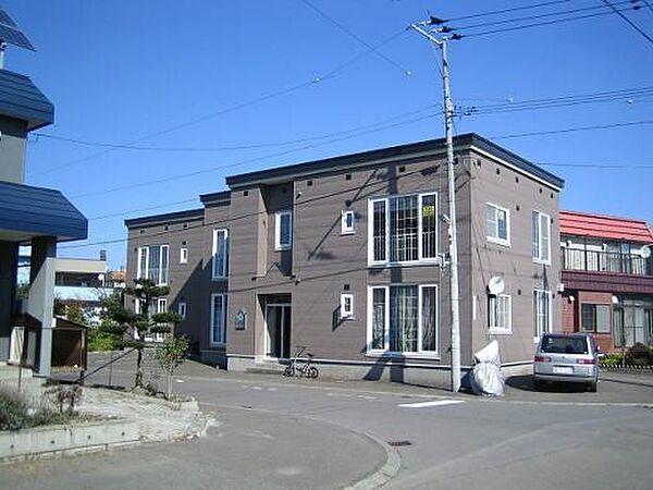 ルミエールオガワ 1階の賃貸【北海道 / 札幌市白石区】