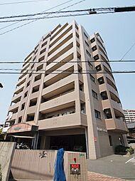 第壱上野マンション[1001号室]の外観
