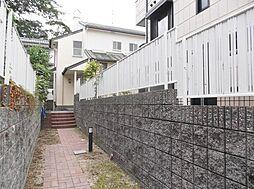 [一戸建] 兵庫県西宮市深谷町 の賃貸の外観写真