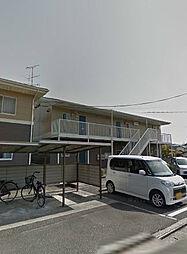ニューシティ上吉田[103号室]の外観