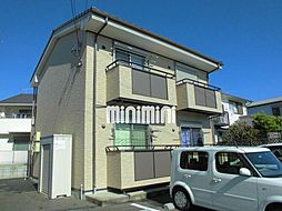 愛知県小牧市常普請2丁目の賃貸マンションの外観