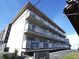 寿マンションC[3階]の外観