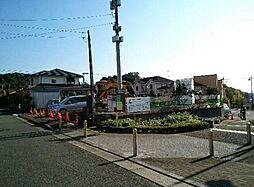 東京都町田市真光寺1丁目の賃貸アパートの外観