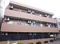 武蔵野コーポ2[2階]の外観