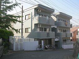 メゾンドジュネス寺塚[301号室]の外観