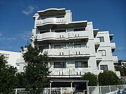 アピアランス平岡[3階]の外観