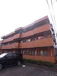 レジデンスアライII[2階]の外観