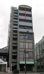 岩松田町ビル[701号室]の外観