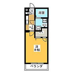 新所沢駅 5.6万円