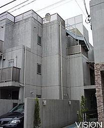 アヴィ・イソザキ[1階号室]の外観